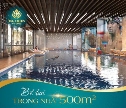 Cơ hội cuối sở hữu căn hộ tại TSG Lotus với giá ưu đãi nhất từ chủ đầu tư
