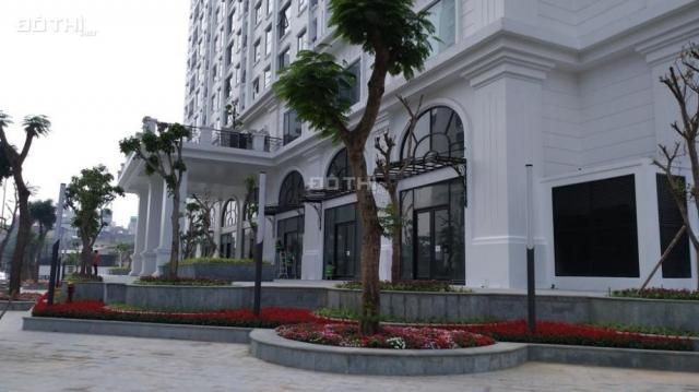 Bán chung cư Eco Lake, Q. Hoàng Mai, 26 triệu/m2 ở ngay, vay 0%