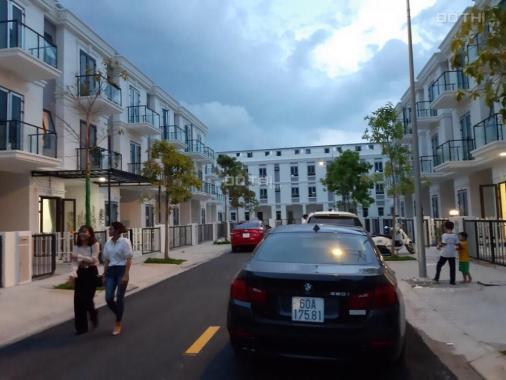 Nhận ký gửi và chuyển nhượng nhiều căn nhà phố biệt thự Sim City, Lò Lu, Q. 9