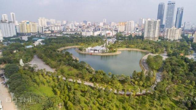 Cơn mưa quà tặng chào mừng lễ cất nóc dự án Luxury Park Views, ra mắt thêm 6 sàn đẹp nhất dự án
