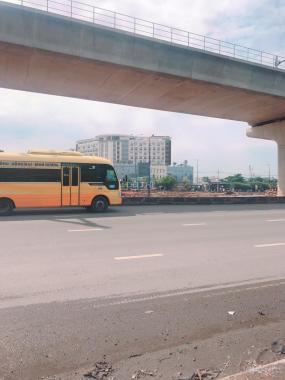 Bán đất MT kinh doanh bệnh viện Ung Bướu, đường 400 Hoàng Hữu Nam - Phường Tân Phú - Q. 9