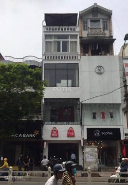 Bán nhà 5 tầng ngõ Hào Nam, thông thoáng, diện tích 31m2, giá 2.7 tỷ