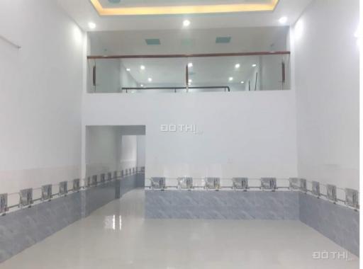 Chính chủ bán gấp nhà dt 4x12m, đường Quách Điêu, Bình Chánh