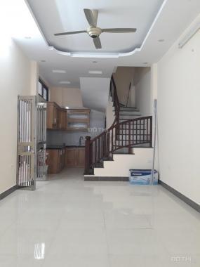 Bán nhà 38m2 x 5 tầng ngõ Nhân Mỹ, Mỹ Đình, Nam Từ Liêm căn góc, giá 3.6 tỷ