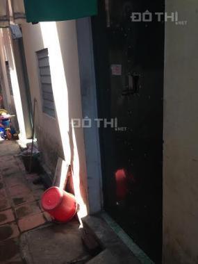 Cho thuê nhà trọ gần Linh Đàm, ngõ ô tô tải, thoáng mát, DT 22m2, giá 1.6 - 1.8 tr/tháng
