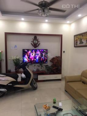 Sở hữu ngay nhà cực đẹp 30m2 x 4 tầng tại phố Thanh Lân, Hoàng Mai, Hà Nội. LH: 0932.389.012