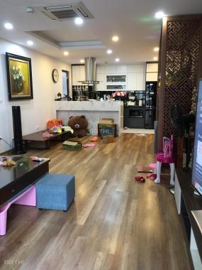 Nhượng lại căn hộ chung cư cao cấp Green Park Việt Hưng, diện tích 120m2, 3 PN, full nội thất