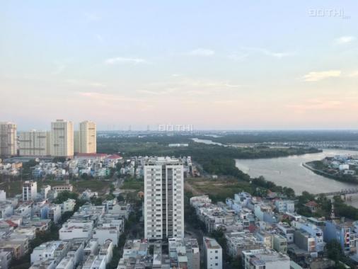 Bán căn hộ CC tại dự án Belleza Apartment, Quận 7, Hồ Chí Minh diện tích 105m2, giá 2.4 tỷ