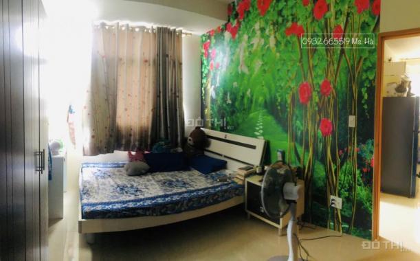 Bán CH Golden Dynasty 66m2, 2pn 2wc, có sổ hồng, full nội thất, thoáng mát