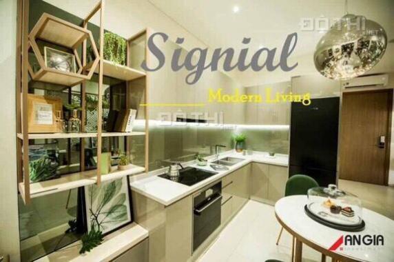 Căn hộ khách sạn Signial Quận 7 chuẩn 5 sao giá chỉ 1,6 tỷ/căn full NT, TT 1%/tháng LH 0911386600