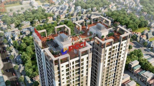 Bán cắt lỗ căn hộ chung cư 70m2 ở 44 Triều Khúc, Nguyễn Trãi. LH 0906506202