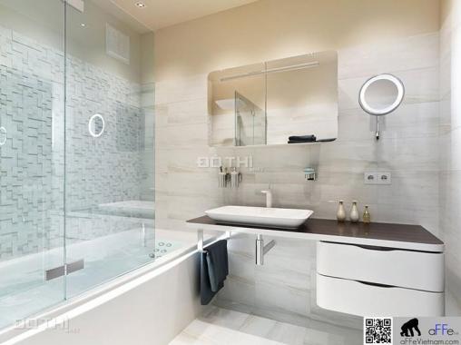 Mở bán căn hộ Golden Grand giá rẻ hấp dẫn đường Đồng Văn Cống, Thạnh Mỹ Lợi, quận 2. LH 0918325039