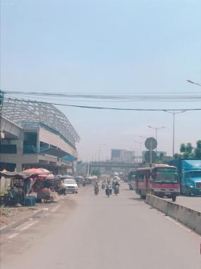 Đất mặt tiền bệnh viện Ung Bướu cơ sở 2, đường 400 Xa Lộ Hà Nội, Phường Tân Phú, Quận 9