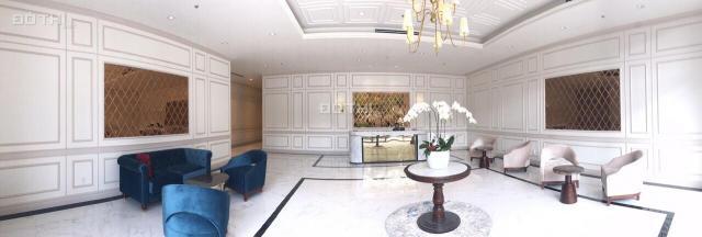 Bán căn hộ 3PN Saigon Royal, Quận 4, DT 178m2, giá 18 tỷ, LH: 0899466699