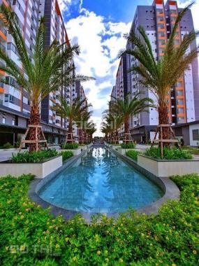 Cho thuê căn hộ Him Lam Phú An, Quận 9, 69m2, 2PN, 2WC, giá tốt, LH Tài 0967.087.089