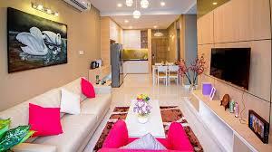 Mở bán căn hộ duplex và căn hộ 3 phòng ngủ dự án Centum Wealth Quận 9