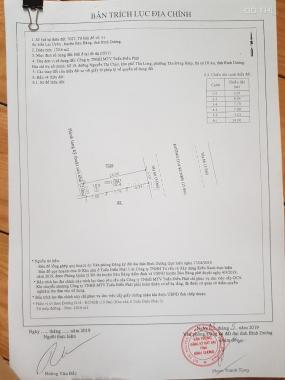 Đất nền đô thị Dragon City, D4 khu công nghiệp Bàu Bàng, huyện Bàu Bàng, Bình Dương. LH 0932779 575