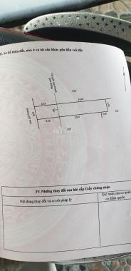 Bán nền mặt tiền đường ĐT 848, phường An Hòa, TP. Sa Đéc, ĐT giá 1,3 tỷ. LH 0813.667.519 Thanh