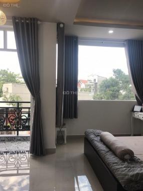 Bán nhà 3 tầng gần Phạm Văn Đồng, Linh Đông, Thủ Đức, giá rẻ đường lớn, DTSD 153m2, SHR: 4,2 tỷ