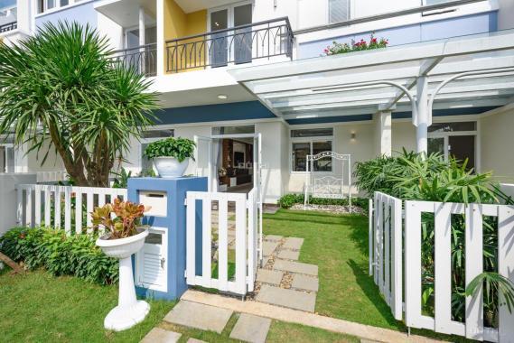 Cần tiền bán gấp nhà Rosita Khang Điền DT 5x23m, giá bán 4,65 tỷ giá tốt nhất khu. LH 0919 060 064