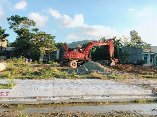 Bán lô đất nền trung tâm Quận Liên Chiêu, cạnh ĐH Duy Tân. Giá chỉ 23 tr/m2, hỗ trợ TT 50%