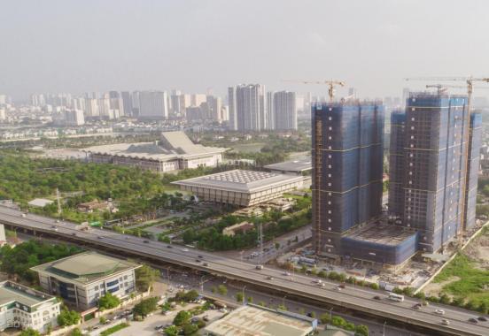 2 nhà riêng biệt trong 1 căn hộ cho hai thế hệ - Nơi gia đình sum họp Vinhomes Phạm Hùng 0936122125