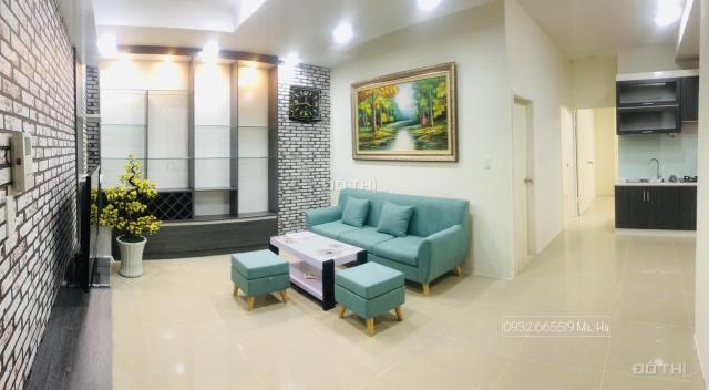 Chính chủ bán gấp CH Hoàng Kim Thế Gia, 2PN 2WC, nội thất mới 100% như hình, sổ hồng