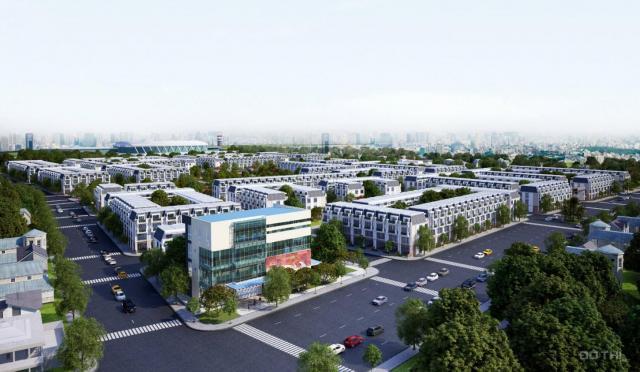 Giá cực hot, chỉ từ 7,9 triệu/m2 sở hữu ngay đất nền sân bay Long Thành, mặt tiền đường 32m