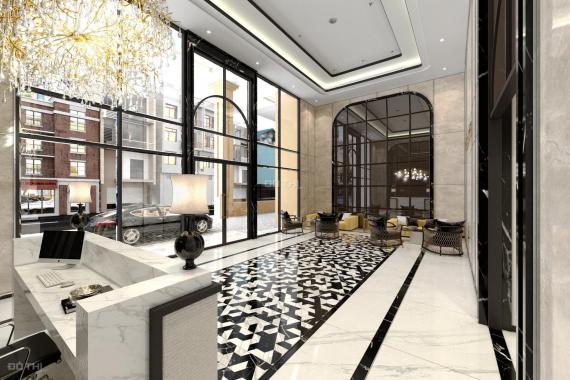 Vẻ đẹp bất ngờ về King Palace - Chung cư cao cấp chuẩn 5* Quốc tế tại Ngã tư sở.