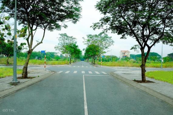 Bán đất nền Bàu Bàng 620tr/75m2, SH riêng