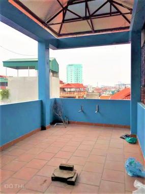 Nhà đẹp bán nhà Trương Định - Hoàng Mai - 5 tầng mới xây đẹp long lanh - Gần hồ Đền Lừ