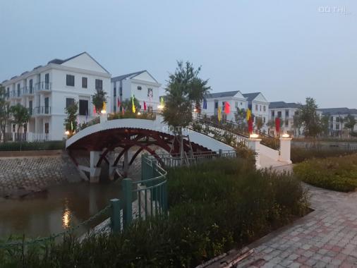 Bán 2 căn nhà phố Sim City, P. Trường Thạnh, gần Vincity, Quận 9. LH Mr Bình 0903370088