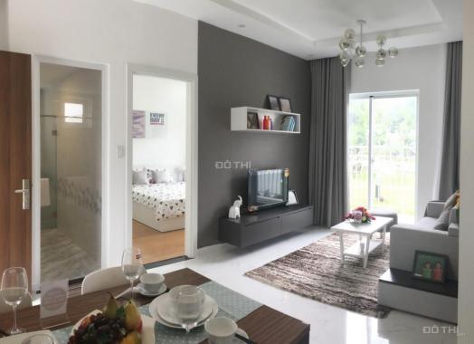 Bán căn hộ Conic Riverside DT 50m2, 2PN, giá 1,22 tỷ. LH gấp 0937311081