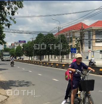 Cần bán gấp đất MT Lê Thị Riêng, gần trường Nguyễn Trung Trực, giá 1.2 tỷ, 0939278962