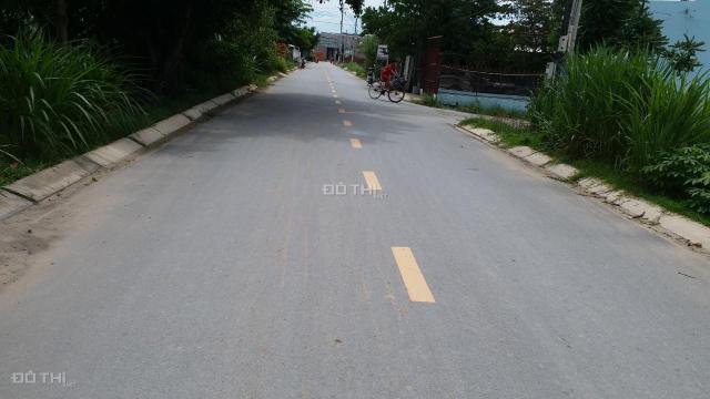 Bán đất nền huyện Đức Hòa, 15x28m, thổ cư 100% xã Hòa Khánh Nam. Giá 3 tỷ 200 triệu