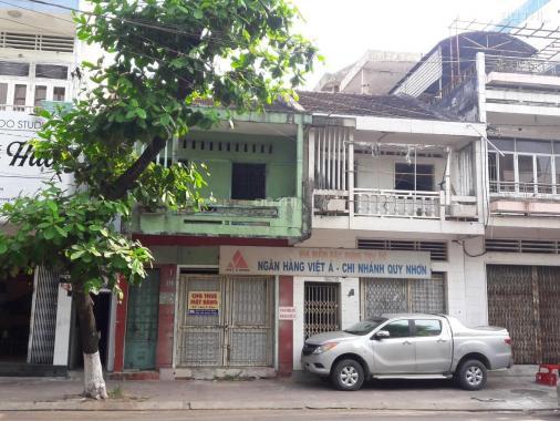 Cho thuê nhà 176 Trần Hưng Đạo, Quy Nhơn, Bình Định
