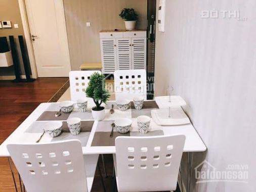 Chính chủ cho thuê căn hộ Golden Land full đồ, 2 phòng ngủ, 10 triệu/tháng vào luôn. 09034.33.034
