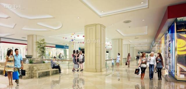Bán suất ngoại giao dự án E2 Yên Hòa ngay ngã tư Trần Kim Xuyến, giá 42 triệu/m2