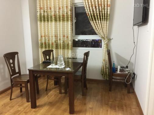 Bán căn hộ full nội thất tại chung cư EHome 3