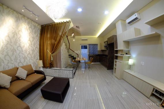 Bán nhà phố đẹp, chính chủ, khu dân cư Mega Village Khang Điền Q9