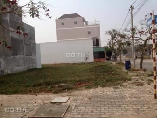 Đất chính chủ đường Quốc Lộ 22, Xã Tân Thới Nhì, Hóc Môn, diện tích 100m2, giá 790 triệu