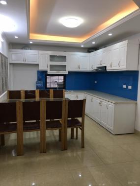 Bán nhà Hoàng Ngân, Lê Văn Lương, 3 mặt thoáng, ngõ 3 gác, 42m2 x 5 tầng, giá 4.5 tỷ. LH 0903070282