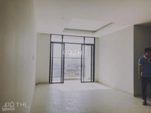Chính chủ bán căn hộ Jamona Heights Bùi Văn Ba, Q. 7, căn góc 2PN view sông Sài Gòn, cầu Phú Mỹ