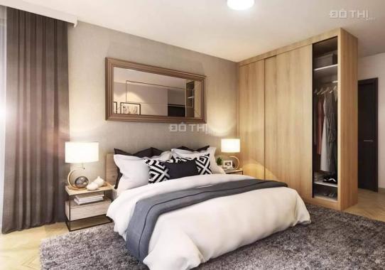 Cần bán căn hộ Q2, nội thất đầy đủ, cho thuê giá cao, lợi nhuận 35%