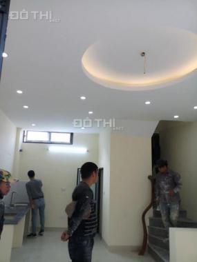 Bán nhà riêng tại đường Do Lộ, phường Yên Nghĩa, Hà Đông. Diện tích 31m2, giá 1 tỷ 370tr