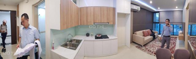 Bán căn hộ trung tâm quận Thanh Xuân, 1.6 tỷ căn 2 PN