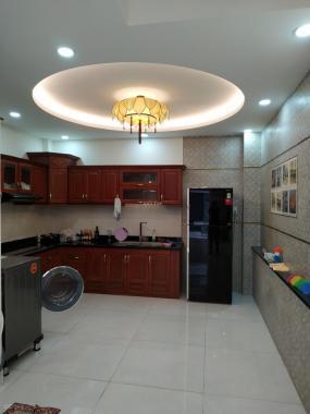 Bán nhà HXH đường Phạm Văn Chiêu, 4,17m x 12m, 2 lầu + ST