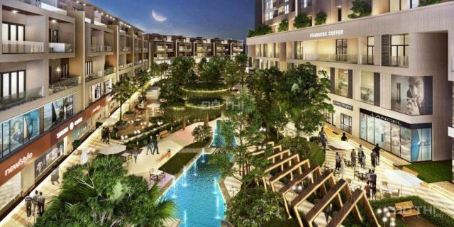Mở bán chung cư cao cấp Golden Palace 2 - (The Matrix One - Mễ Trì)