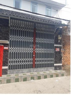 Bán nhà Quách Điêu - Nguyễn Thị Tú. Giá 1.44 tỷ