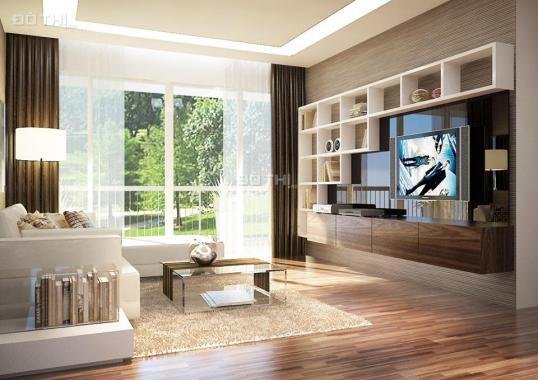 Mở bán chung cư cao cấp Chelsea Residences Yên Hòa - Cầu Giấy chiết khấu 12,5%